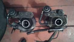 Турбина. Toyota Vista, CV30, CV40 Toyota Camry, CV40, CV30 Двигатели: 2CT, 3CT