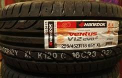 Hankook Ventus V12 evo2 K120, 225/45 R18 95Y