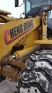 Chenggong CG932H. Продаётся фронтальный погрузчик Chenggong cg932h, 3 200кг., Дизельный, 1,90куб. м.