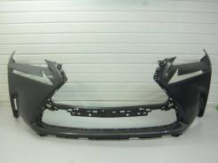Бампер. Lexus NX200. Под заказ