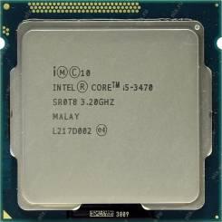 Intel Core i5-3470. Под заказ из Артема
