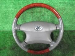 Руль. Toyota: Hilux Surf, Hiace, Land Cruiser, Land Cruiser Prado, Brevis, Allion, Alphard, Aristo, Avensis, Avensis Verso, Picnic Verso / Avensis Ver...