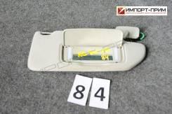 Козырек солнцезащитный VOLVO XC90