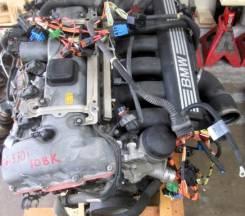 Контрактный (б у) двигатель БМВ X5 08 г N52B30A 3,0 л TDI 218 л. с.