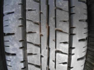 Dunlop Enasave VAN01. Летние, 2015 год, износ: 5%, 4 шт