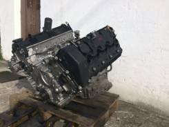 Контрактный (б у) двигатель БМВ Х5 07 г N62B48B 4,8 л TDI 367 л. с.