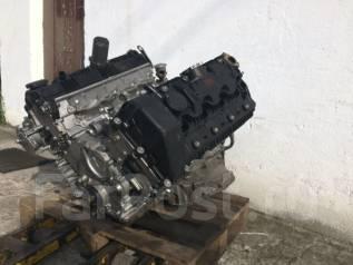 Двигатель в сборе. BMW X5, E70 Двигатель N62B48. Под заказ