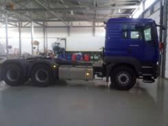 MAN TGS. 33x440 BBS-WW, 10 500 куб. см., 33 000 кг.