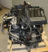 Контрактный (б у) двигатель БМВ 3 204D1 (M47N20) 2,0 л TDI 134 л. с.
