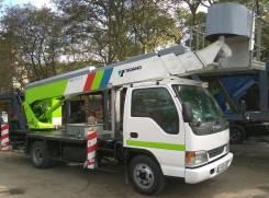 Tadano AT-200TG. Продаётся Автовышка 22 метра, 4 300 куб. см., 22 м.