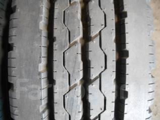 Bridgestone Duravis. Летние, 2007 год, износ: 5%, 2 шт