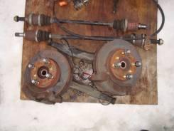 Шланг тормозной. Honda CR-V, GF-RD2, GF-RD1, RD1, E-RD1 Двигатель B20B