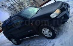 Ford Escape. автомат, 4wd, 3.0 (203 л.с.), бензин, 131 000 тыс. км