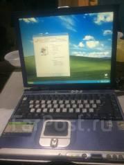 "Samsung. 15"", 1,0ГГц, ОЗУ 512 Мб, диск 40 Гб, аккумулятор на 1 ч."