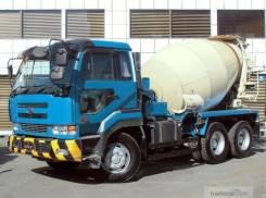 Nissan Diesel. Бетоносмеситель Nissan Diesel UD, 18 000куб. см., 5,00куб. м. Под заказ