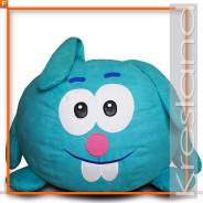 Кресло игрушка Заяц (Крош)