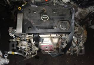Двигатель в сборе. Mazda Familia, BG6R, VY12, BF5S, BG5P, BFTP, WHNY11, BF6M, WHY10, WFNY10, BVHNY11, BJFP, VSY10, BJ5W, BFMR, BG6Z, BF7V, BF5R, VENY1...