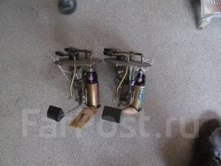 Топливный насос. Toyota Caldina, ST210 Двигатель 3SFE