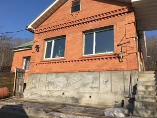 Продам тёплый дом в с. Екатериновка. Улица Подгорная, р-н С.Екатериновка, площадь дома 75 кв.м., скважина, электричество 25 кВт, отопление твердотопл...