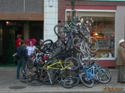 Распродажа велосипедов. Ремонт и ТО.