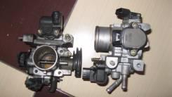 Заслонка дроссельная. Toyota Duet, M110A, M100A Двигатель EJVE
