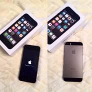 Apple iPhone 5 16Gb. Новый