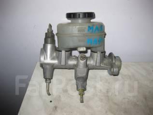 Цилиндр главный тормозной. Nissan March, K11, HK11 Двигатели: CG13DE, CG10DE