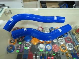 Патрубок радиатора. Honda Jazz Honda Fit, GE6, GE7, GE8, GE9 Двигатели: L12B1, L12B2, L13Z1, L13Z2, L15A7, L15A
