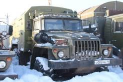 Урал 375А. Продается Вахтовка, 6 000 куб. см., 3 000 кг.
