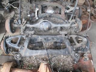 Балка поперечная. Toyota Chaser, JZX100 Двигатель 1JZGTE