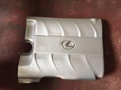 Защита двигателя пластиковая. Lexus RX350, GGL15W, GGL16W, GGL15, GGL10W, GGL16, GGL10