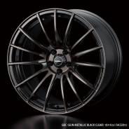 Weds Sport SA-15R. 9.5x18, 5x100.00, 5x114.30, ET25, ЦО 73,0мм. Под заказ