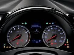 Спидометр. Toyota Wish, ANE10G, ZNE10G, ANE11W, ZNE14G Двигатели: 1AZFSE, D4, 1ZZFE