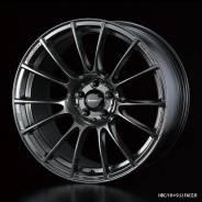 Weds Sport SA-72R. 9.5x18, 5x100.00, 5x114.30, ET12, ЦО 72,0мм. Под заказ