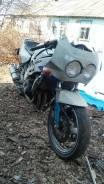 Yamaha FZR 400. 400 куб. см., неисправен, птс, с пробегом