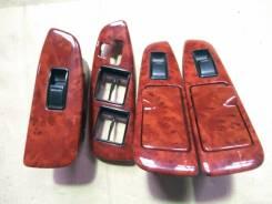 Блок управления стеклоподъемниками. Toyota Crown Majesta, JZS175, UZS171, UZS173, JKS175, GS171, JZS179, UZS175, JZS177, JZS171, JZS173 Toyota Crown...