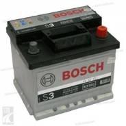 Bosch. 41 А.ч., правое крепление