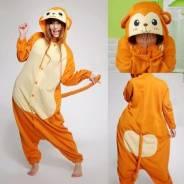 Пижамы–кигуруми. 46