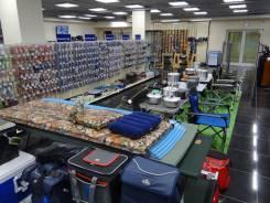 Сеть рыболовных магазинов рассмотрит предложения по аренде. 300 кв.м., Владивосток, р-н Центральный