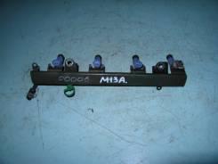 Распылитель форсунки топливной. Suzuki Solio, MA34S Двигатель M13A