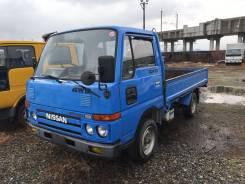 Nissan Atlas. AMF22 TD27 4WD 1991 god, 2 700 куб. см., 1 250 кг. Под заказ