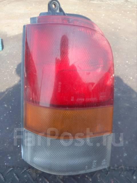Стоп-сигнал. Nissan AD, VJY12, VY12, VZNY12, VAY12 Двигатели: MR18DE, HR15DE, HR16DE, CR12DE