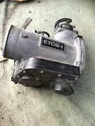 Заслонка дроссельная. Toyota Supra, JZA80 Toyota Aristo, JZS161 Двигатель 2JZGTE