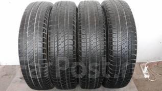 Bridgestone Dueler H/L. Летние, 2005 год, износ: 10%, 4 шт