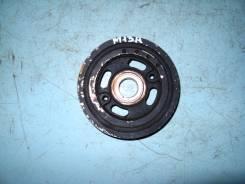 Шкив коленвала. Suzuki Solio, MA34S Двигатель M13A