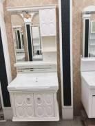 Гарнитуры мебельные для ванной. Под заказ
