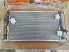 Радиатор охлаждения двигателя. Mazda Premacy, CREW, CR3W Mazda Mazda5