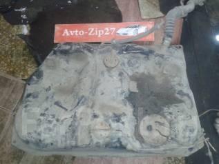 Бак топливный. Toyota Caldina, CT197, CT196, ET196 Двигатели: 3CE, 5EFE, 2C