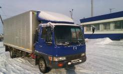 Hino Ranger. , 6 728 куб. см., 5 000 кг.