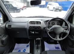 Daihatsu Terios. автомат, 4wd, 0.7, бензин, 81 000 тыс. км